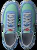Blauwe NIKE Sneakers ELITE (GS)  - small