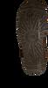 Cognac UGG Vachtlaarzen CLASSIC MINI  - small