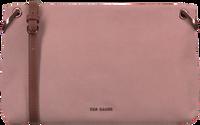 Roze TED BAKER Schoudertas DEMETRA  - medium