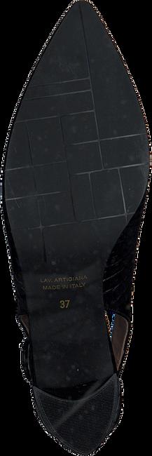 MARIPE Escarpins 30276 en noir  - large