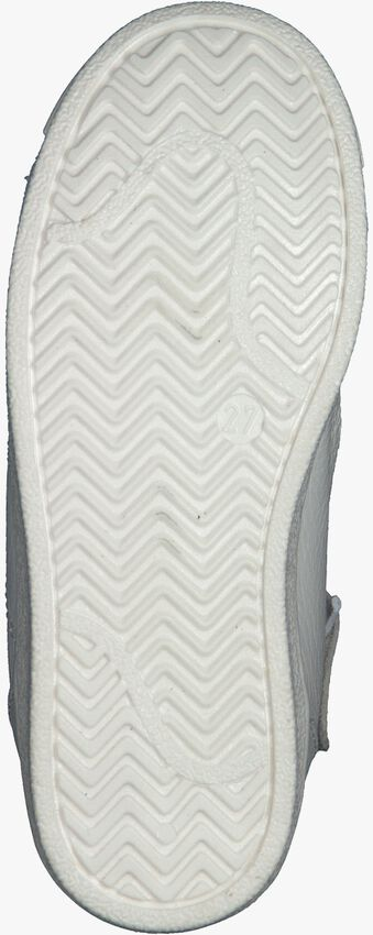 PINOCCHIO Baskets P1939-162 en blanc - larger