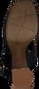 HISPANITAS Sandales HV00056 PETRA en noir  - small