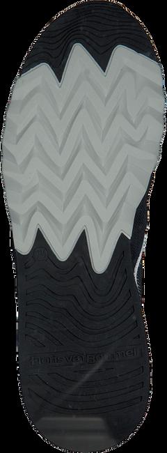FLORIS VAN BOMMEL Baskets basses 16093 en noir  - large