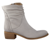 VIA VAI Bottines 120405 en blanc - small