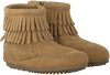 MINNETONKA Bottillons 2297T en camel - small