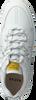 NUBIKK Baskets YEYE ARJUN en blanc  - small