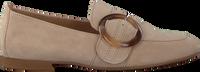 GABOR Loafers 212.1 en beige  - medium