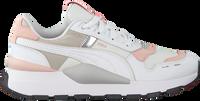 Witte PUMA Lage sneakers RS 2.0 FUTURA  - medium