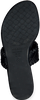 AREZZO Tongs A0327401070001U en noir  - small