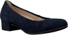 GABOR Loafers 210 en bleu  - small