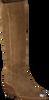 BRONX Bottines LOW-KOLE 14186 en marron  - small