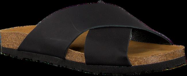 Zwarte MAZZELTOV. Slippers 19-0465  - large