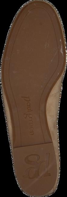 PAUL GREEN Loafers 2504-116 en beige  - large