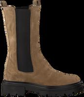 Camel NOTRE-V Chelsea boots 01-611 - medium