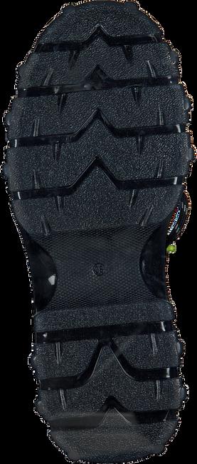 Zwarte BRONX Sneakers JAXSTAR 47217 - large
