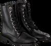 OMODA Bottines à lacets R16136 en noir - small