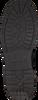 GAASTRA Bottines à lacets TRAVIS HIGH en noir  - small