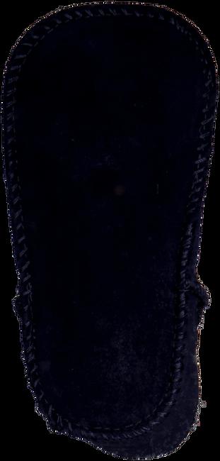 UGG Chaussures bébé ERIN en bleu - large