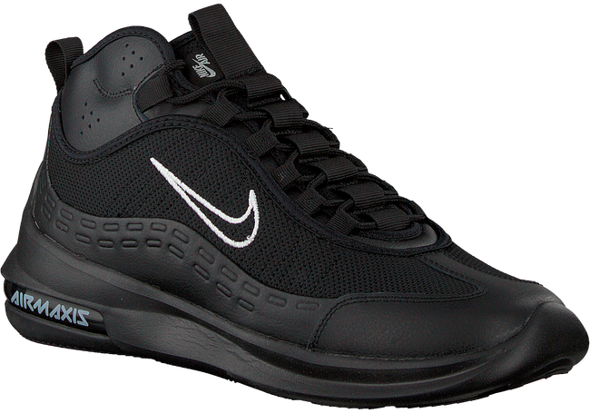 NIKE Baskets basses AIR MAX AXIS MEN en noir  - large