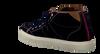 MCGREGOR Baskets CAMPUS en bleu - small