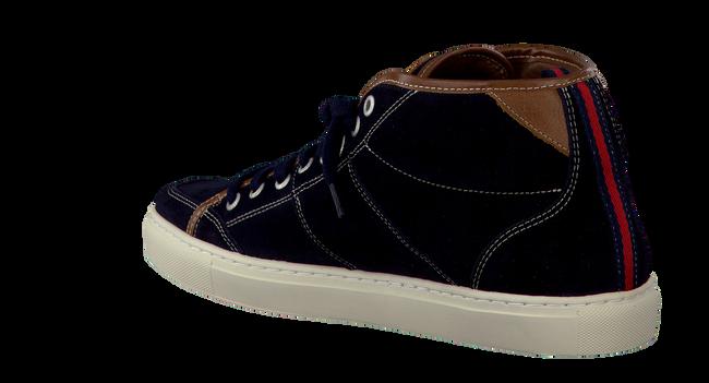 MCGREGOR Baskets CAMPUS en bleu - large