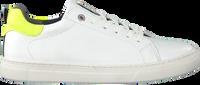 JOCHIE & FREAKS Baskets basses 20416 en blanc  - medium