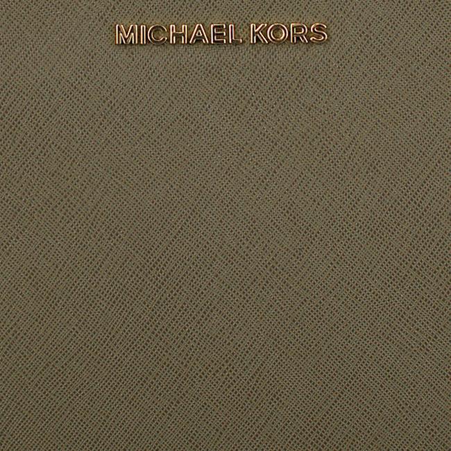 MICHAEL KORS Sac bandoulière LG EW CROSSBODY en vert - large