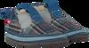 SHOESME Chaussures bébé BS6W400 en bleu - small