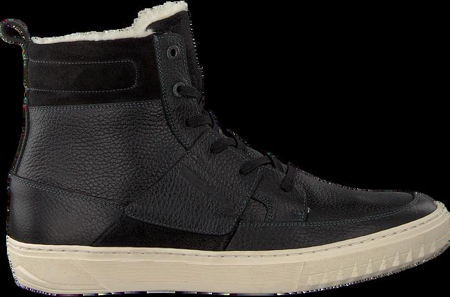 Zwarte BJORN BORG Hoge sneakers COLLIN HIGH  - large