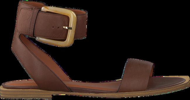NOTRE-V Sandales BZ09N2X en marron  - large