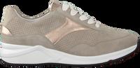 Beige HASSIA Lage sneakers VALENCIA  - medium