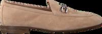 Beige UNISA Loafers DALCY  - medium