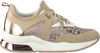 LIU JO Baskets basses KARLIE 36 en beige  - small