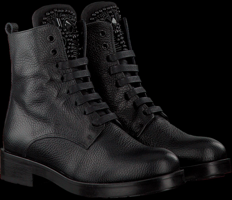 Omoda Blu be Tosca Veterboots Zwarte Sf1710s199 Shoes b7y6vYfg