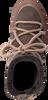 Taupe INUIKII Enkelboots CLASSIC  - small