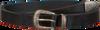 Zilveren LEGEND Riem 20216  - small