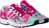 Multi ADIDAS Lage sneakers ZX FLUX J  - small