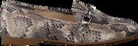 GABOR Loafers 210 en gris  - medium
