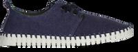 Blauwe SLOWWALK Lage sneakers FOSIL  - medium