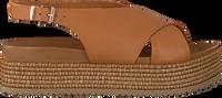 Cognac NOTRE-V Sandalen 431014  - medium