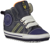 SHOESME Chaussures bébé BP7W002 en bleu - small