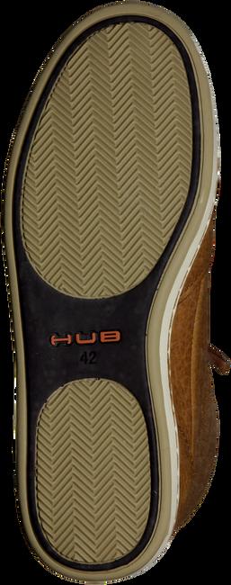 HUB Baskets EXPRESS L en cognac - large