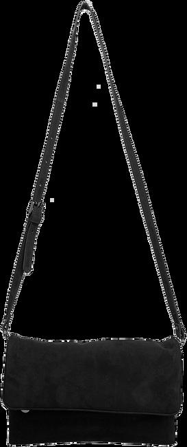 Zwarte PETER KAISER Clutch LIEKE - large