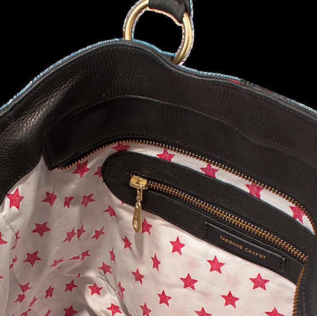 FABIENNE CHAPOT Sac à main YOUNG PROFESSIONAL BAG en noir - large