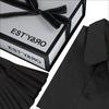 EST'Y&RO Col EST'50 en noir - small