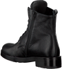 TOSCA BLU SHOES Bottines à lacets SF1710S199 en noir - small
