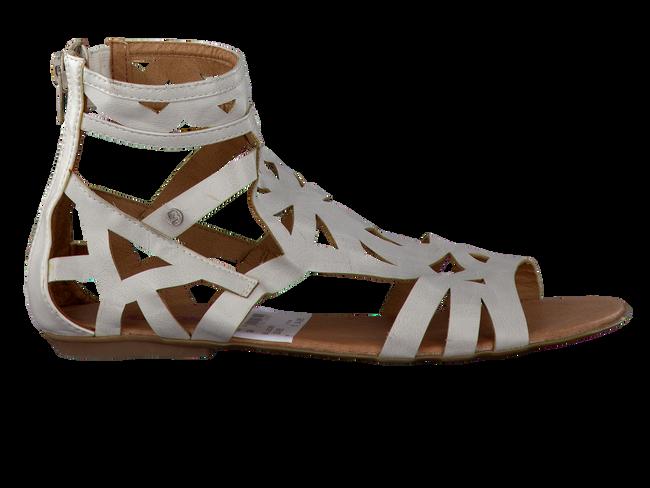 white BULLBOXER shoe ABI008  - large