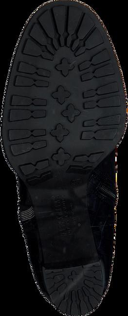 HISPANITAS Bottines INES-7 en noir  - large