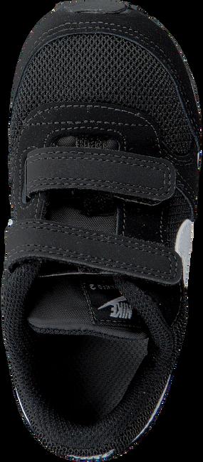 NIKE Baskets MD RUNNER 2 (TDV) en noir - large