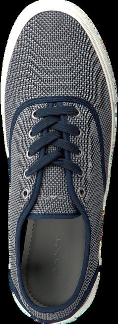 Blue GANT shoe HERO  - large